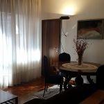 Pta Vittoria, livingroom