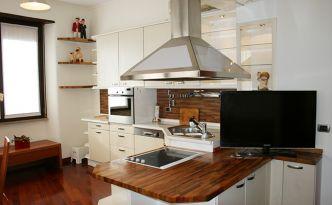 S. Maria Valle 4 - cucina